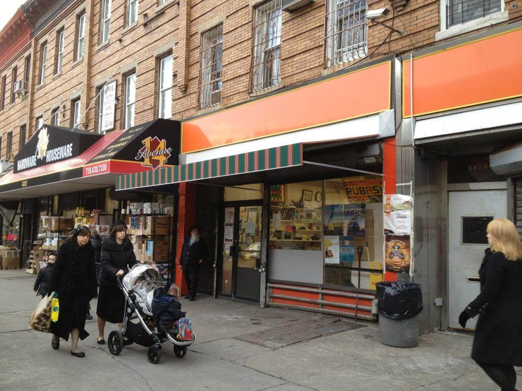 retractable awnings nyc